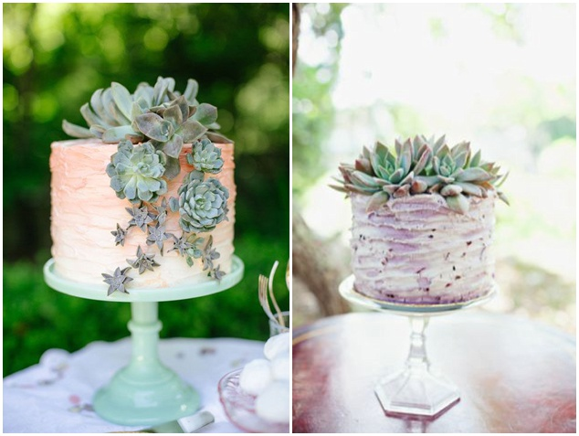 Ultimate Inspiration Guide for Succulents at your Wedding | Bridal Musings Wedding Blog 15