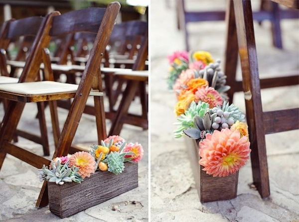Ultimate Inspiration Guide for Succulents at your Wedding | Bridal Musings Wedding Blog 2