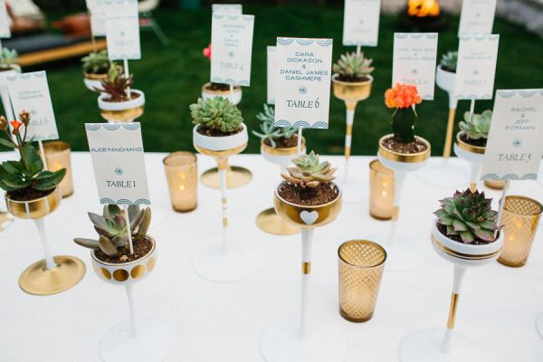 Ultimate Inspiration Guide for Succulents at your Wedding | Bridal Musings Wedding Blog 35