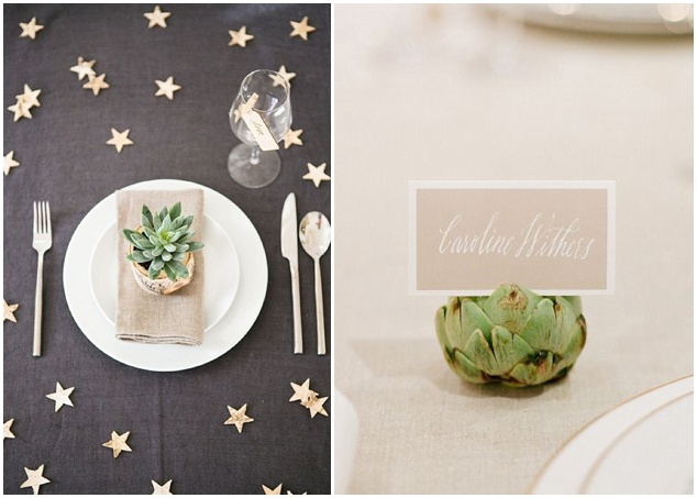 Ultimate Inspiration Guide for Succulents at your Wedding | Bridal Musings Wedding Blog 47