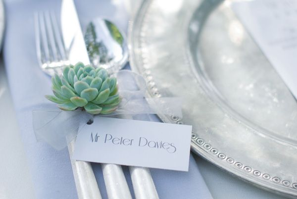 Ultimate Inspiration Guide for Succulents at your Wedding | Bridal Musings Wedding Blog 49