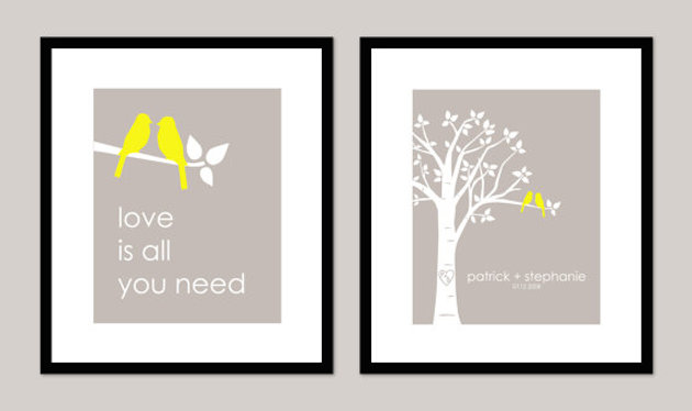 Unique Wedding Gift Ideas | Bridal Musings Wedding Blog 8