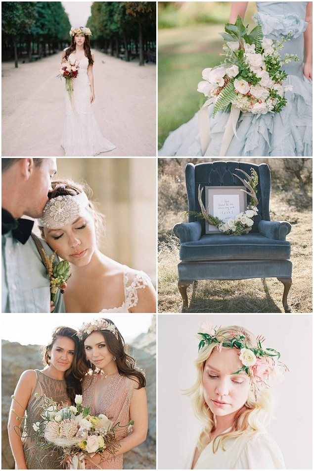 Wedding Sparrow | Top Ten Instagrams Accounts To Follow For Wedding Inspiration | Bridal Musings Wedding Blog 10