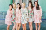 Bridesmaid Gift Guide | Bridal Musings Wedding Blog 1