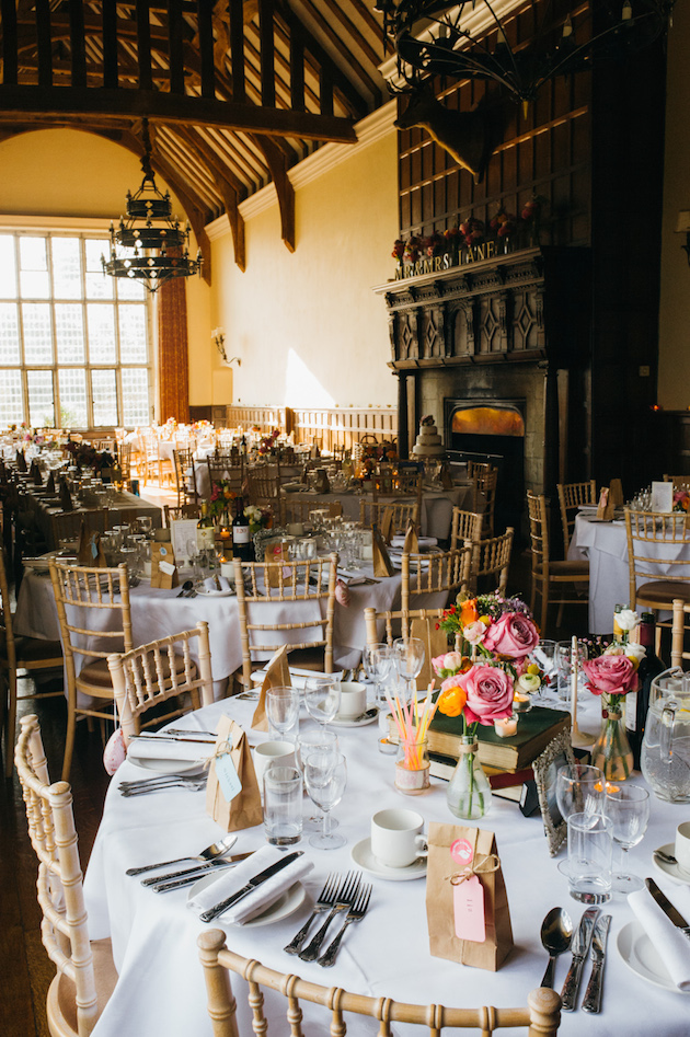 Colourful Country House Wedding in Essex | Bridal Musings Wedding Blog | Bridal Musings Wedding Blog 17
