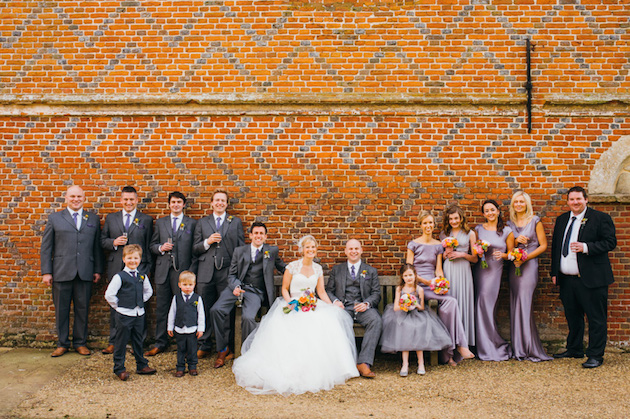 Colourful Country House Wedding in Essex | Bridal Musings Wedding Blog | Bridal Musings Wedding Blog 32