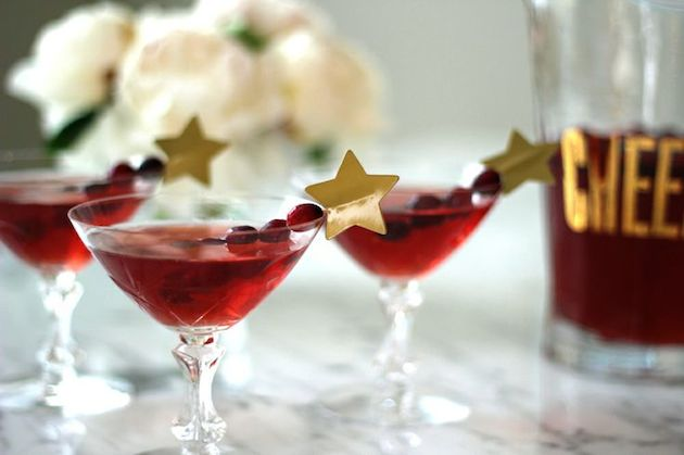 Cocktail Wedding Ideas: 18 Cute Cocktails And Drinks Ideas For Your Wedding