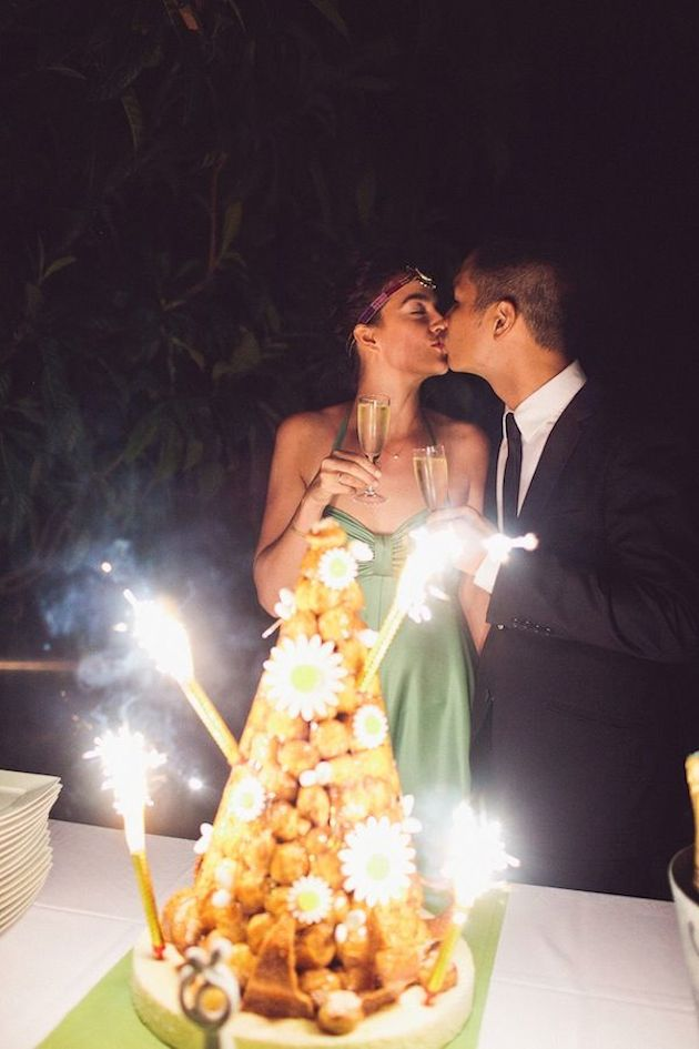 Fireworks and Sparklers | 4th of July Wedding Ideas | Bridal Musings Wedding Blog 3