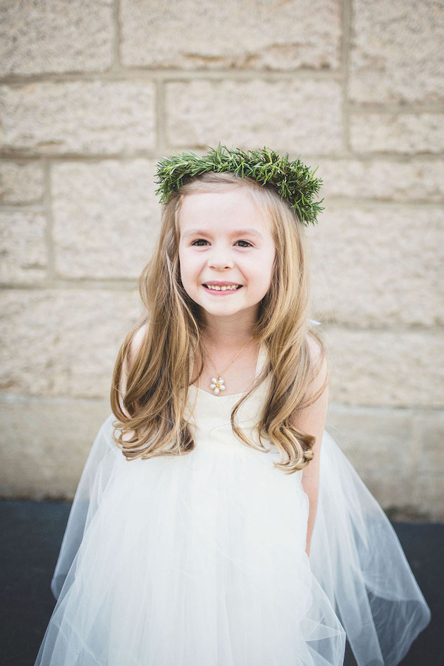 Foliage is the new Flowers | Bridal Musings Wedding Blog 27
