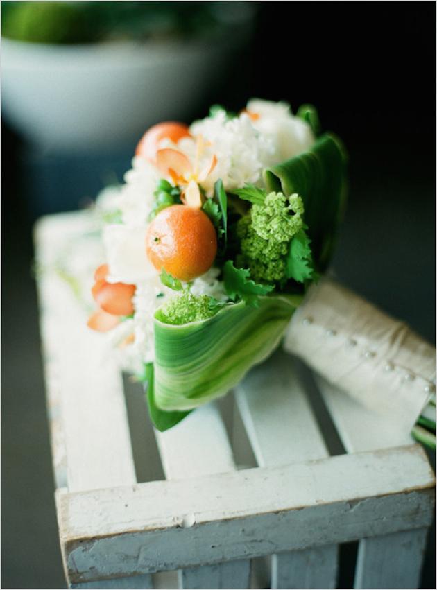 Fresh Fruit Wedding Inspiration | Bridal Musings Wedding Blog 24