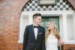 Insanely Cool Shoreditch Wedding | Ellie Gillard Photography | Bridal Musings Wedding Blog 28