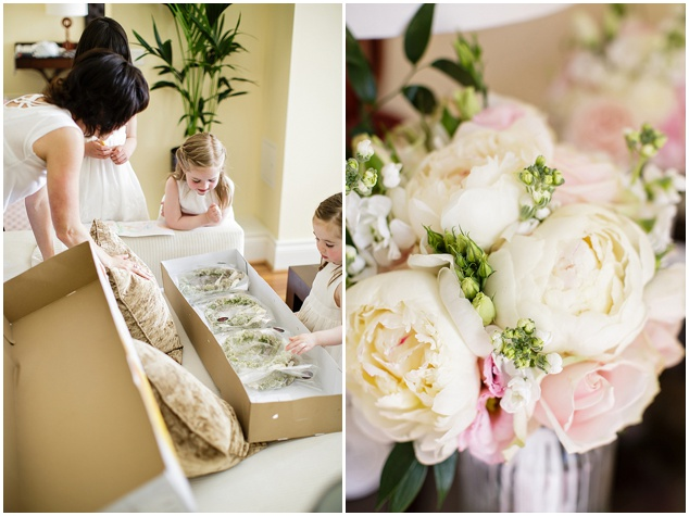 Laid Back Irish Wedding | Inspired By Love Photography | Bridal Musings Wedding Blog 2