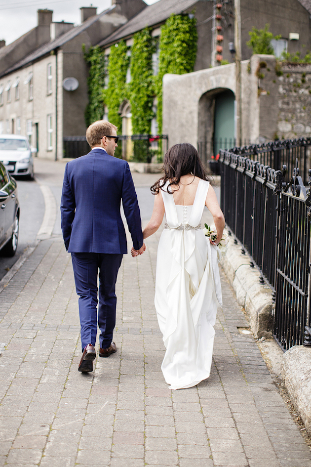 Laid Back Irish Wedding | Inspired By Love Photography | Bridal Musings Wedding Blog 21