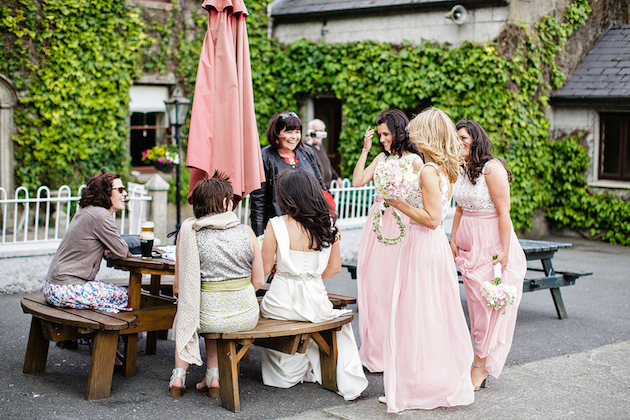 Laid Back Irish Wedding | Inspired By Love Photography | Bridal Musings Wedding Blog 22