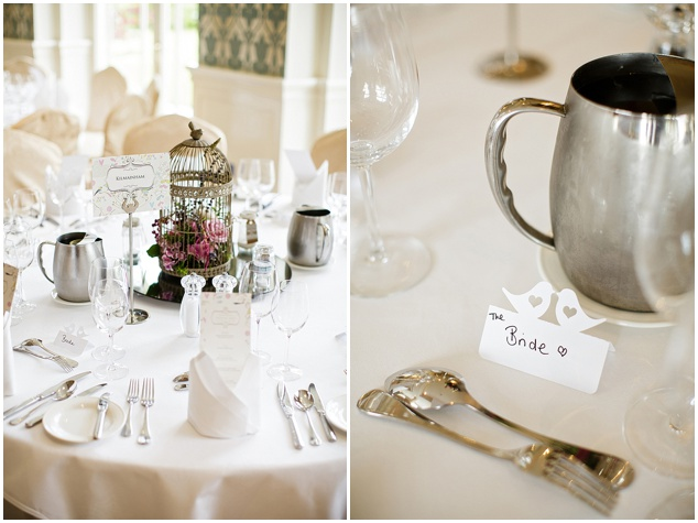 Laid Back Irish Wedding | Inspired By Love Photography | Bridal Musings Wedding Blog 6