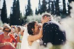 Romantic Wedding in Tuscany | Stefano Santucci Photography | Bridal Musings Wedding Blog 16