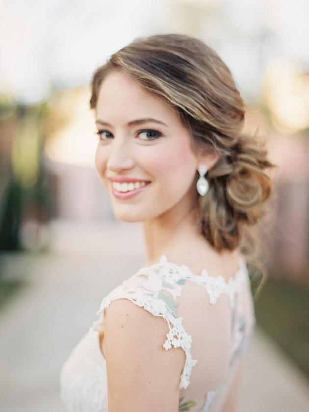 A Perfectly Dreamy Wedding Day | Joseba Sandoval Photography | Bridal Musings Wedding Blog 12