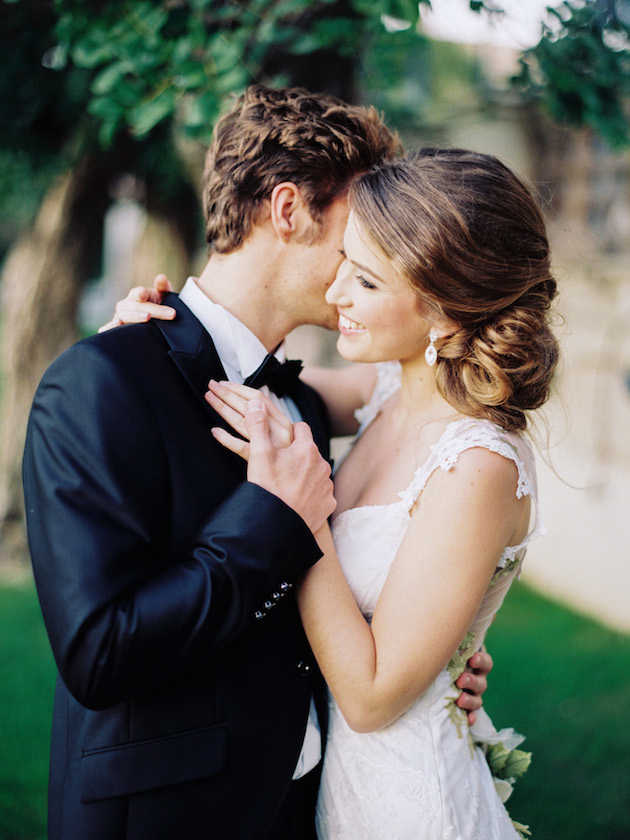 A Perfectly Dreamy Wedding Day | Joseba Sandoval Photography | Bridal Musings Wedding Blog 13