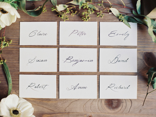 A Perfectly Dreamy Wedding Day | Joseba Sandoval Photography | Bridal Musings Wedding Blog 15