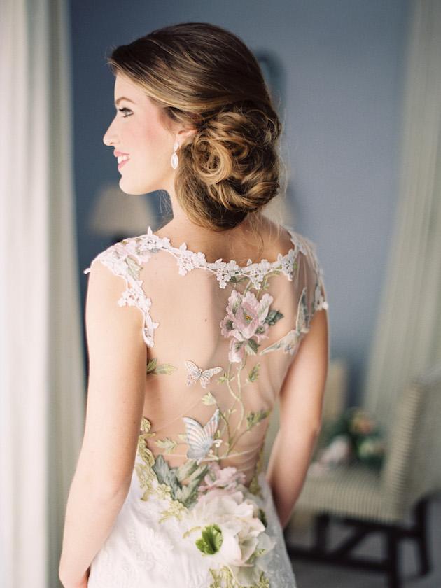 A Perfectly Dreamy Wedding Day | Joseba Sandoval Photography | Bridal Musings Wedding Blog 17