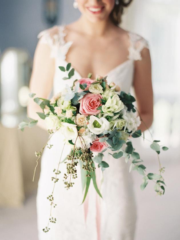 A Perfectly Dreamy Wedding Day | Joseba Sandoval Photography | Bridal Musings Wedding Blog 19