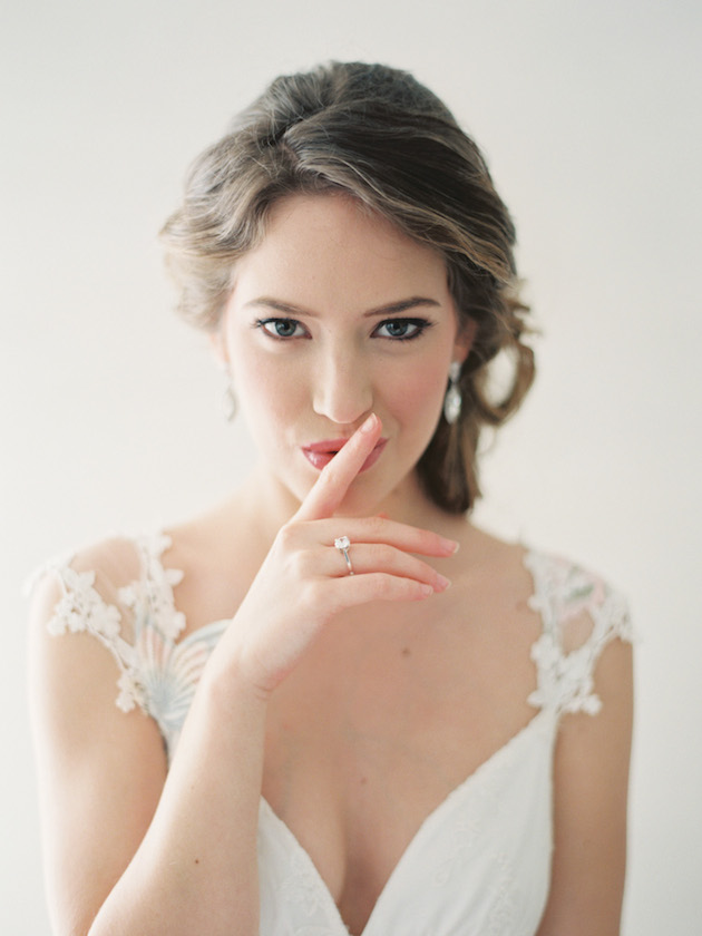 A Perfectly Dreamy Wedding Day | Joseba Sandoval Photography | Bridal Musings Wedding Blog 22