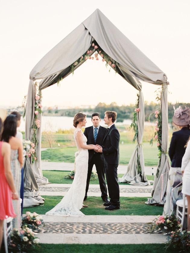 A Perfectly Dreamy Wedding Day | Joseba Sandoval Photography | Bridal Musings Wedding Blog 24