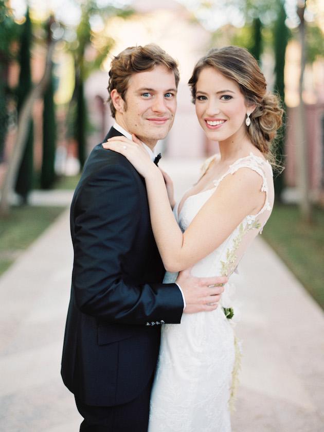 A Perfectly Dreamy Wedding Day | Joseba Sandoval Photography | Bridal Musings Wedding Blog 27