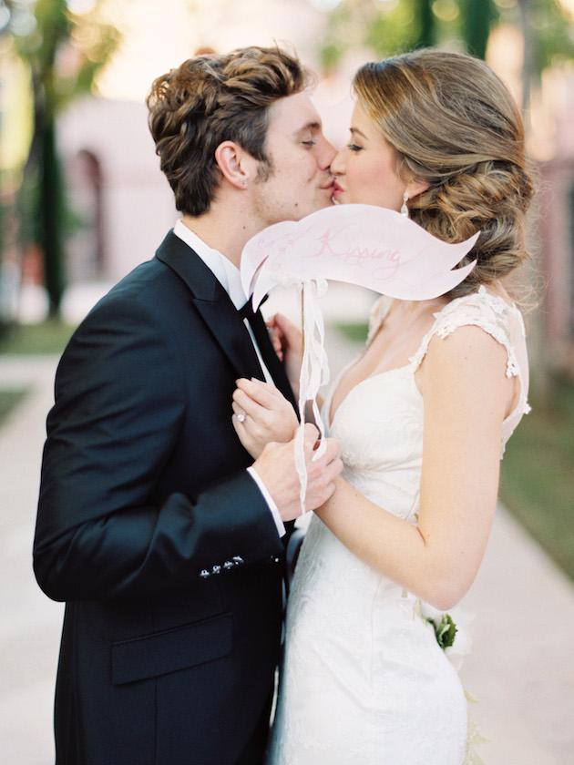 A Perfectly Dreamy Wedding Day | Joseba Sandoval Photography | Bridal Musings Wedding Blog 28