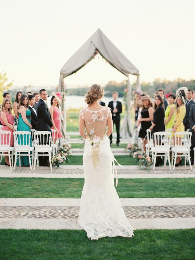 A Perfectly Dreamy Wedding Day | Joseba Sandoval Photography | Bridal Musings Wedding Blog 33