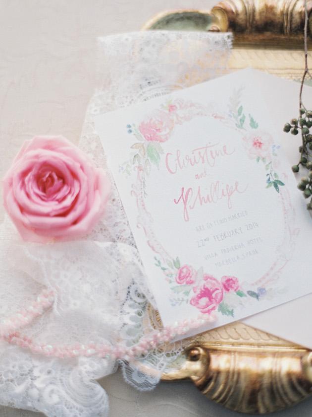 A Perfectly Dreamy Wedding Day | Joseba Sandoval Photography | Bridal Musings Wedding Blog 34