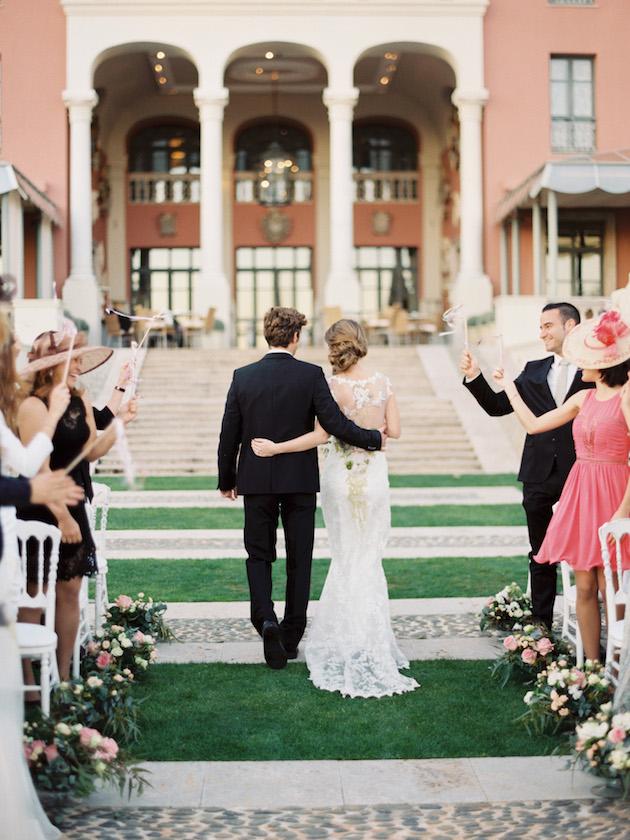 A Perfectly Dreamy Wedding Day | Joseba Sandoval Photography | Bridal Musings Wedding Blog 35