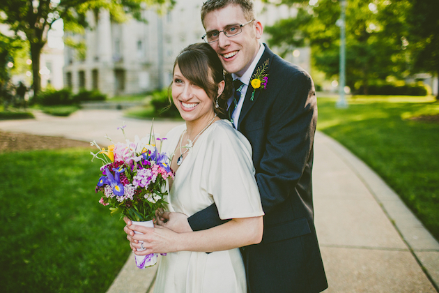 Creative and Colourful Wedding | Carolyn Scott Photography | Bridal Musings Wedding Blog 20