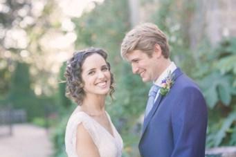 Gorgeous Garden Wedding with a Plethora of Personal Touches