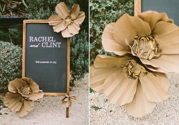 Giant Paper Flower Wedding Bouquet Flowers Healthy
