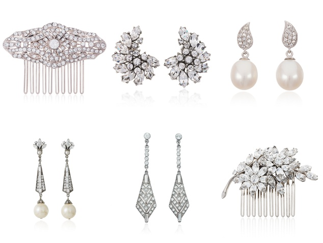 Thomas Laine Bridal Jewellery