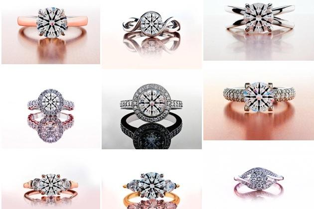 Advice on Buying an Engagement Ring   Brian Gavin Diamonds   Bridal Musings Wedding Blog 1