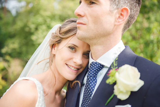 Beautiful English Country Wedding | Juliet McKee Photography | Bridal Musings Wedding Blog 36