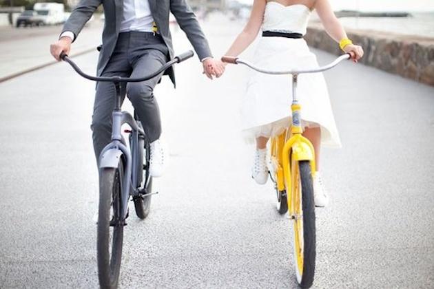 Flat Wedding Shoes | Flat Bridal Pumps | Bridal Musings Wedding Blog 16