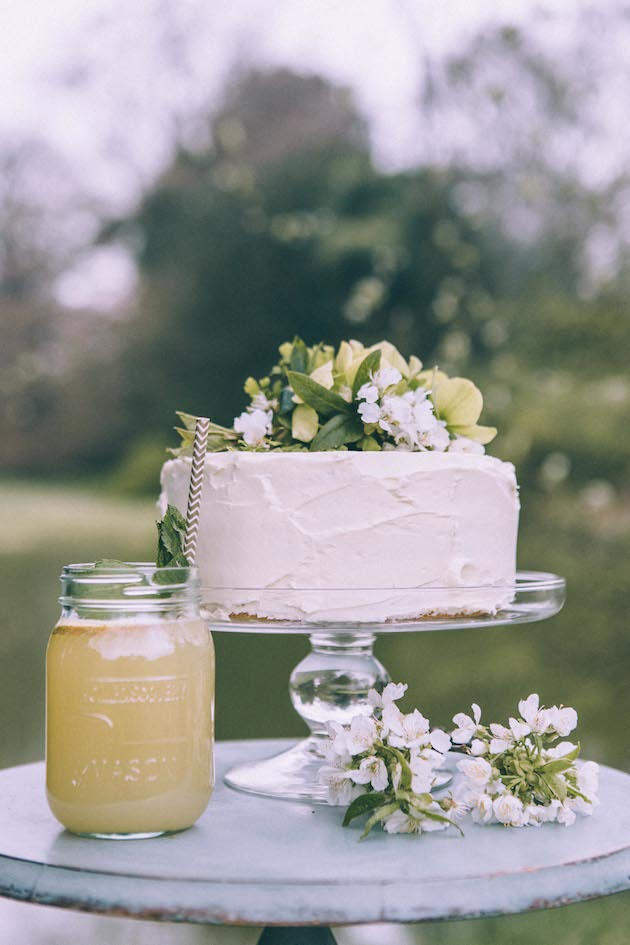 Fresh Beautiful Wedding Inspiration | Rebecca Goddard Photography | Katrina Otter Weddings | Bridal Musings Wedding Blog 41