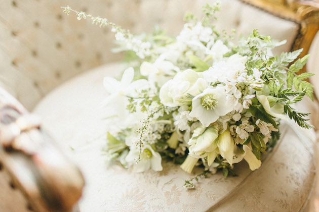 Fresh Beautiful Wedding Inspiration | Rebecca Goddard Photography | Katrina Otter Weddings | Bridal Musings Wedding Blog 5