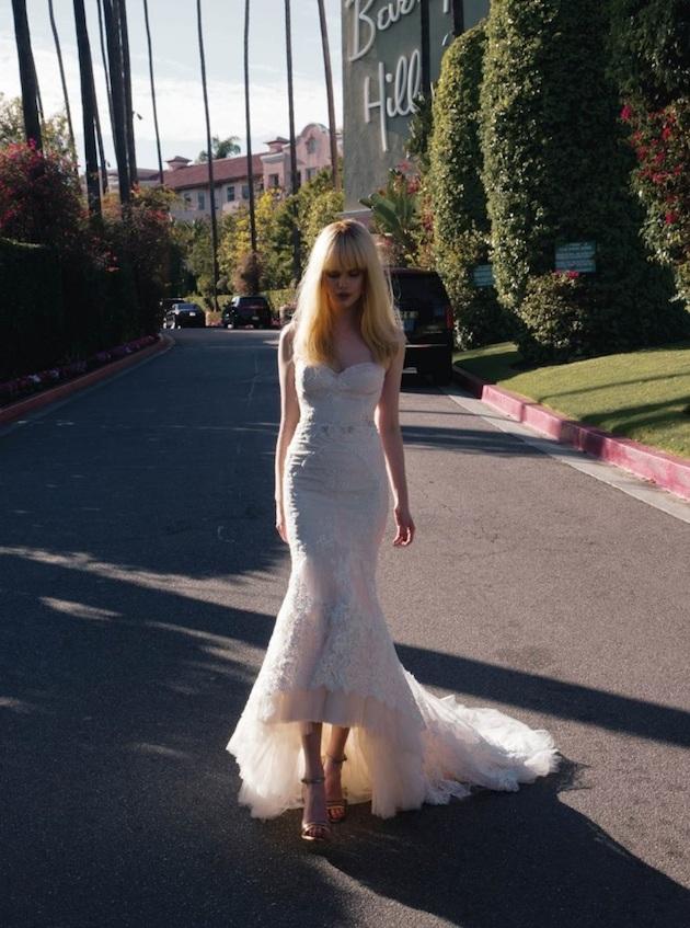 Inbal Dror 2014 Wedding Dress Collection | Bridal Musings Wedding Blog 68
