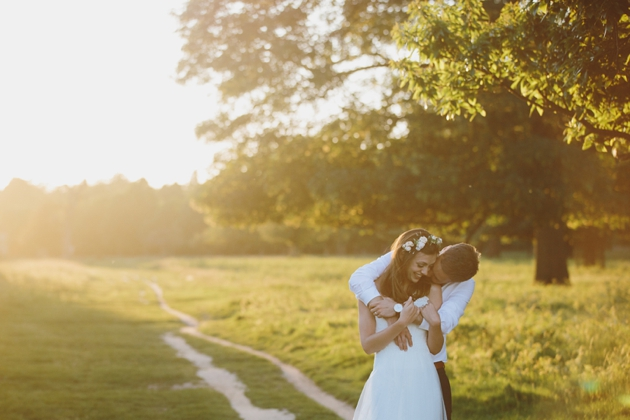 Pretty English Wedding | McKinley Rodgers Photography | Bridal Musings Wedding Blog 40