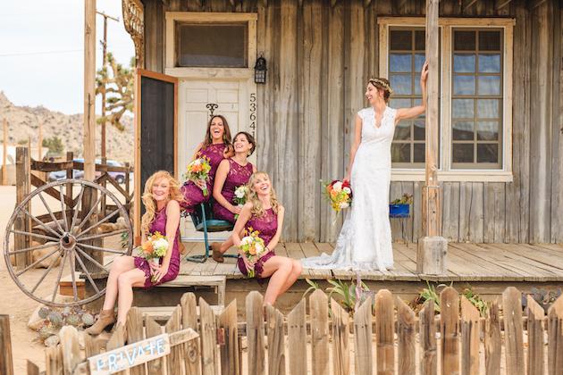 Rustic Western Wedding Leif Brandt Photography Bridal Musings Wedding Blog 30 - Rustic Western Wedding Invitations