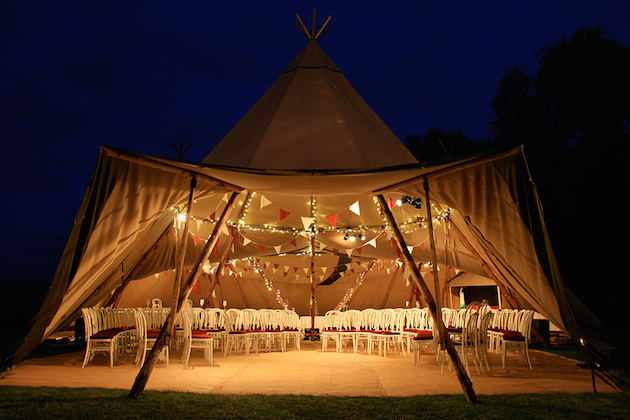 Ultimate Guide to Wedding Marquees | Bridal Musings Wedding Blog
