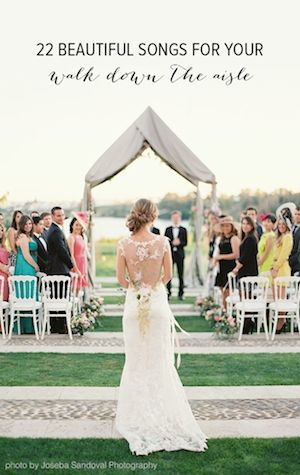 beautiful-songs-to-walk-down-the-aisle-to