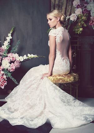 anna georgina wedding dress collection