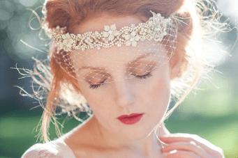 Beautiful Classical Wedding Inspiration