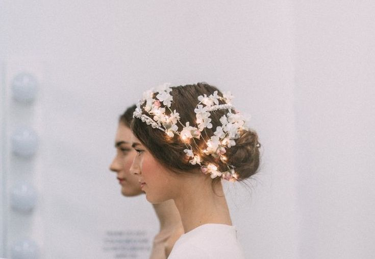 *2015 Bridal Beauty Trends | Bridal Musings Wedding Blog