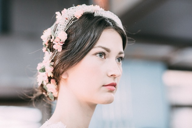 2015 Bridal Beauty Trends | Bridal Musings Wedding Blog 12